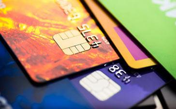 RFID Blockingkarten - Schützen Sie Ihre Geldbörse vor dem missbräuchlichen Auslesen Ihrer Kreditkarte oder Personalausweis mit unseren individuellen RFID Blocking Karten.
