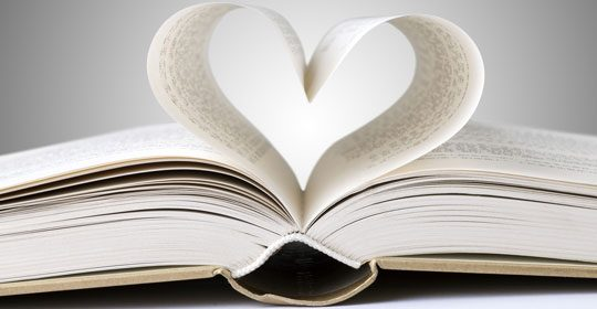 Bücher -
