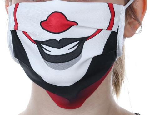 Atemschutzmaske